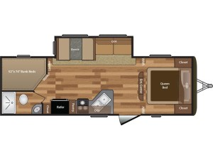 272LHS Floorplan