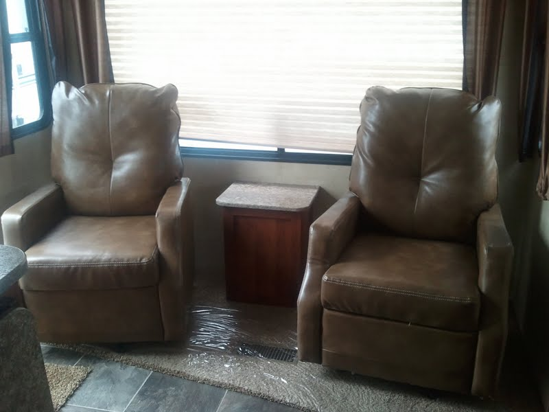 26rls chairs