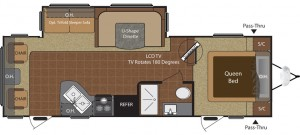 26RLS Floor Plan